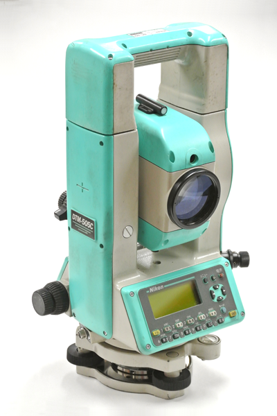 nikondtm-505c